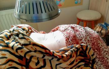 Lampa TDP – sposób na jesienne bóle