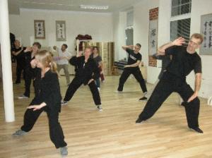 trening Tai Chi Łódź Śródmieście